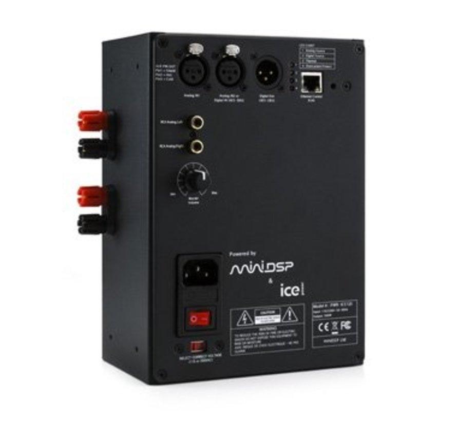 PWR-ICE250 Backbox