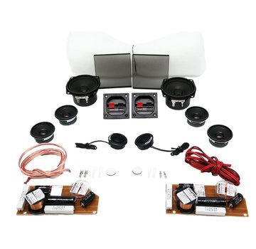 Visaton VOX 80 | DIY Components Pack