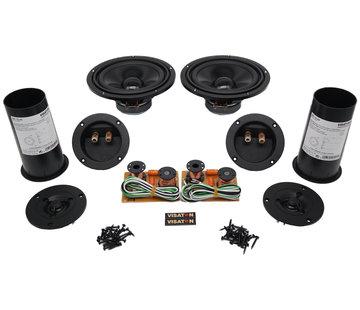 Visaton ALTO II | DIY Components Pack