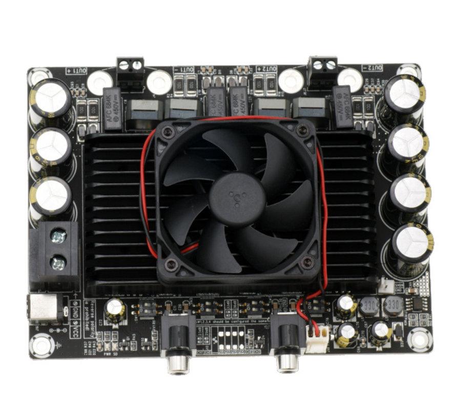 AA-AB32221 2x150W TAS5613 Class-D Amplifier Board