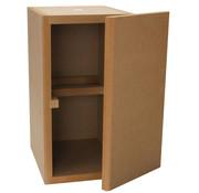 Denovo Audio Bookshelf | 15,9 L | Flatpack