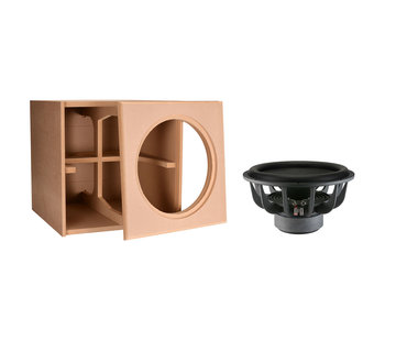 """Denovo Audio 15"""" Ultimax 