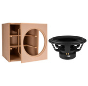 "Denovo Audio 18"" Reference 