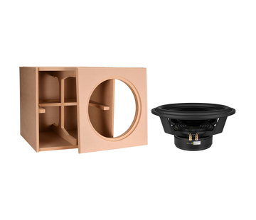 """Denovo Audio 15"""" Reference 