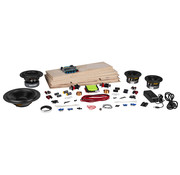 Executive | DIY Kit | Components and Cabinet