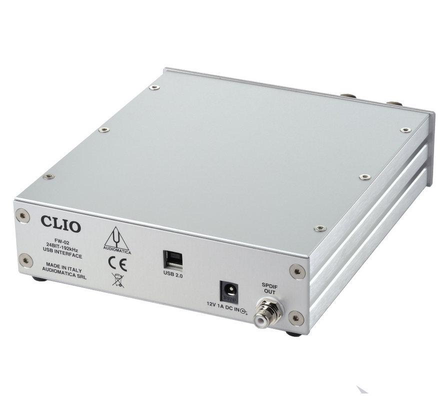 CLIO 12 Standard