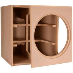 Subwoofer cabinets