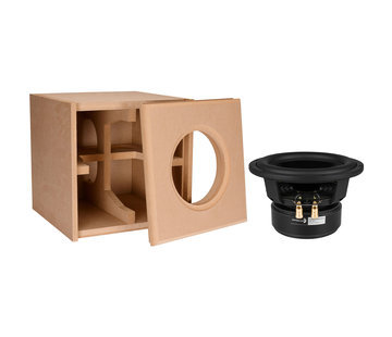 """Denovo Audio 8"""" Reference 