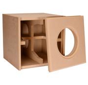 "Denovo Audio 8"" Reference | DIY Cabinet | Flatpack"