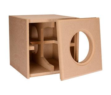 "Denovo Audio 8"" Reference   DIY Cabinet   Flatpack"