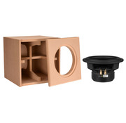 "Denovo Audio 10"" Reference 