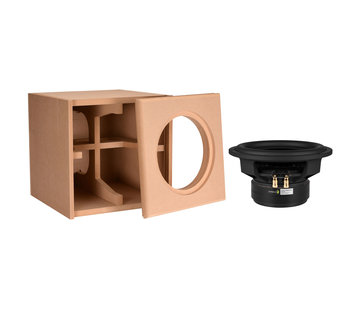 """Denovo Audio 10"""" Reference 