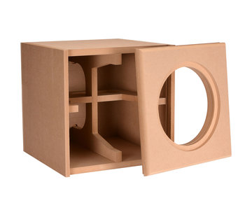 "Denovo Audio 10"" Reference | DIY Cabinet | Flatpack"