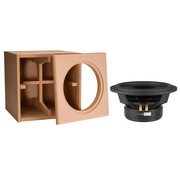 "Denovo Audio 12"" Reference 