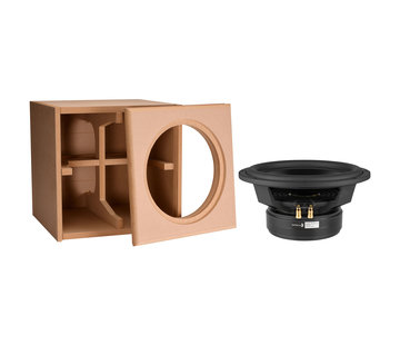 """Denovo Audio 12"""" Reference 
