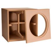 "Denovo Audio 12"" Reference | DIY Cabinet | Flatpack"