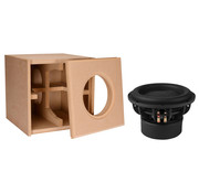 "Denovo Audio 8"" Ultimax 