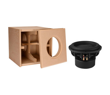 """Denovo Audio 8"""" Ultimax 