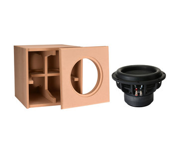 """Denovo Audio 10"""" Ultimax 