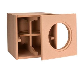 "Denovo Audio 10"" Ultimax | DIY Cabinet | Flatpack"