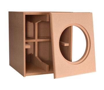 "Denovo Audio 12"" Ultimax | DIY Cabinet | Flatpack"