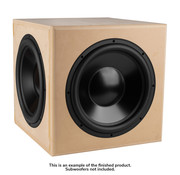 "Denovo Audio 18"" Reference Passive 