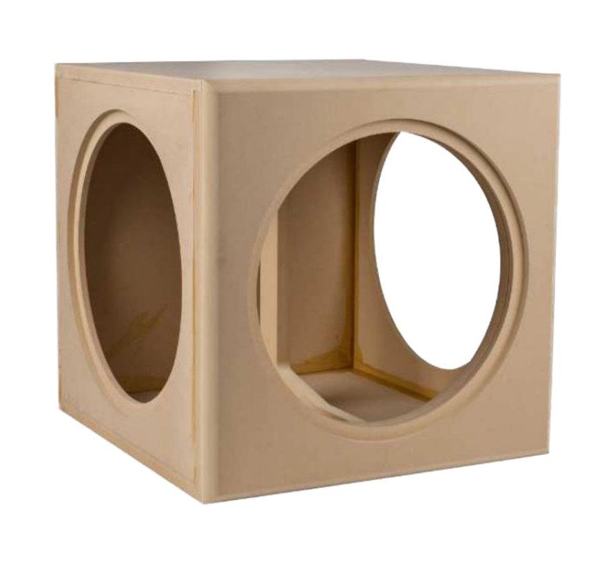 "15"" Reference Passive   DIY Cabinet   Flatpack"