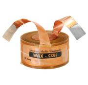 Jantzen Audio 000-8545 | 0,27 mH | 0,17 Ω | 2% | 16 AWG | Wax Coil