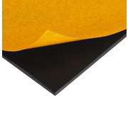 Monacor MDM-830 | Bituminous felt | 1 Sheet