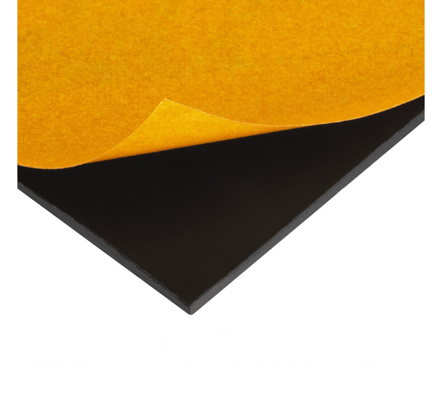 MDM-830 | Bituminous felt | 1 Sheet