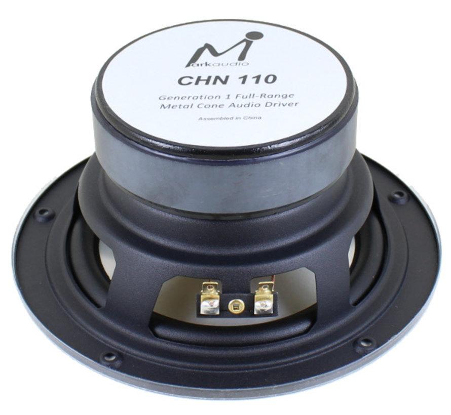 "CHN-110 Silver 6,75"" Breitbandlautsprecher"