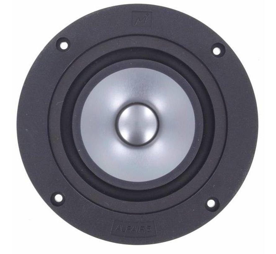 "Alpair-5 Grey 3"" Full Range Aluminium Woofer"