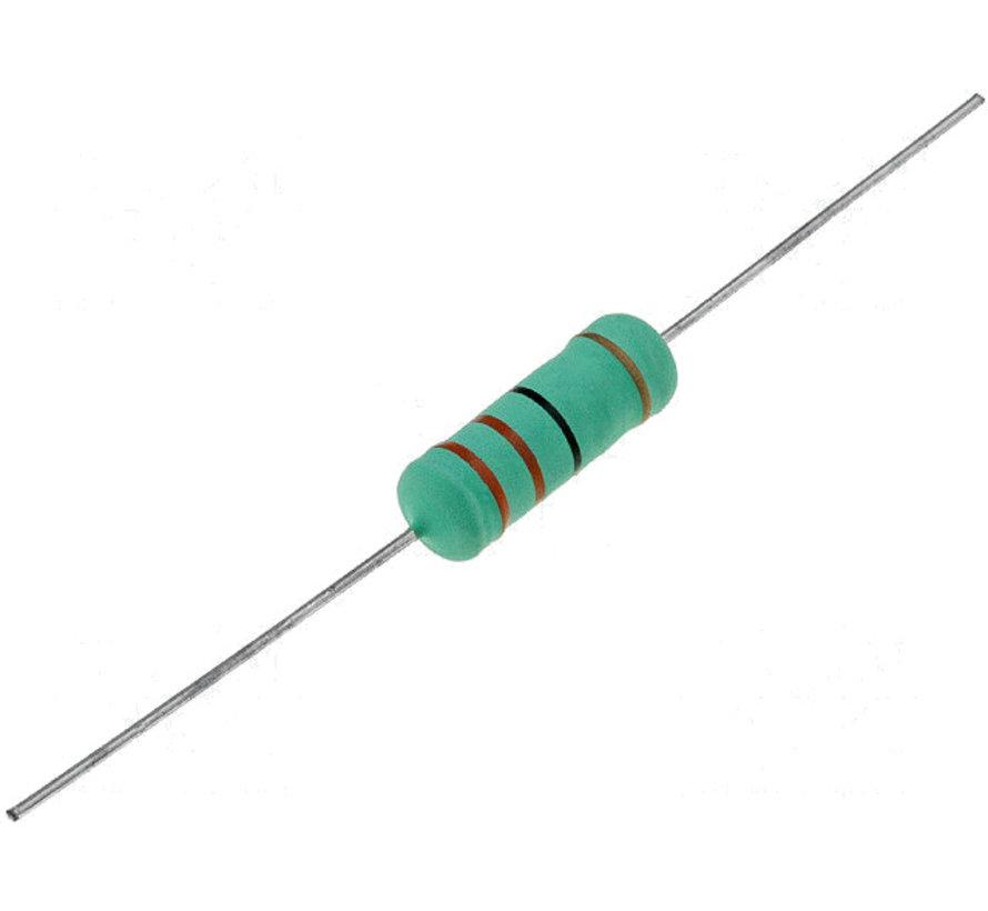 002-0091 | 6,20 Ω | 5 W | 1% | Superes Resistor