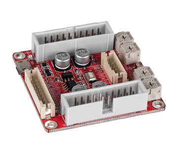 Dayton Audio DSPB-K DSP Kernel Board
