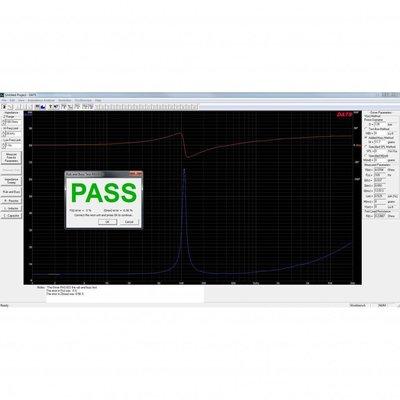 Dayton Audio DATS V2 Computer Based Audio Component Test System
