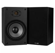 "Dayton Audio B652-AIR 6-1/2"" 2-Way Bookshelf Speakers with AMT Tweeter"