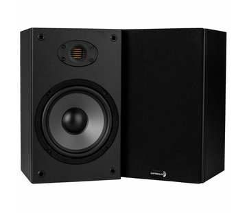 Dayton Audio B652-AIR | Bookshelf | AMT