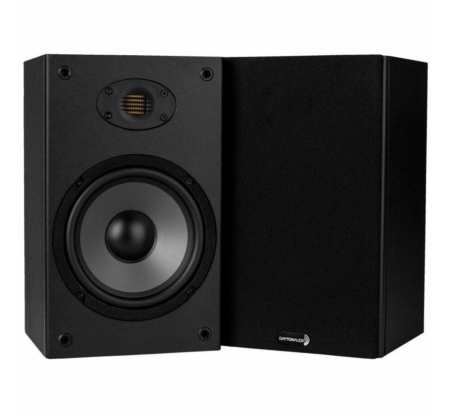 """B652-AIR 6-1/2"""" 2-Way Bookshelf Speaker with AMT Tweeter Pair"""