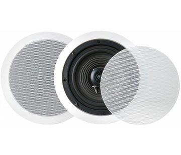 "Dayton Audio CS620C 6-1/2"" 2-Way Ceiling Speakers"