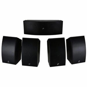 Dayton Audio HTS-1200B Home Theater Speaker System