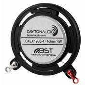 Dayton Audio DAEX19SL-4 Slimline Coin Type Exciter