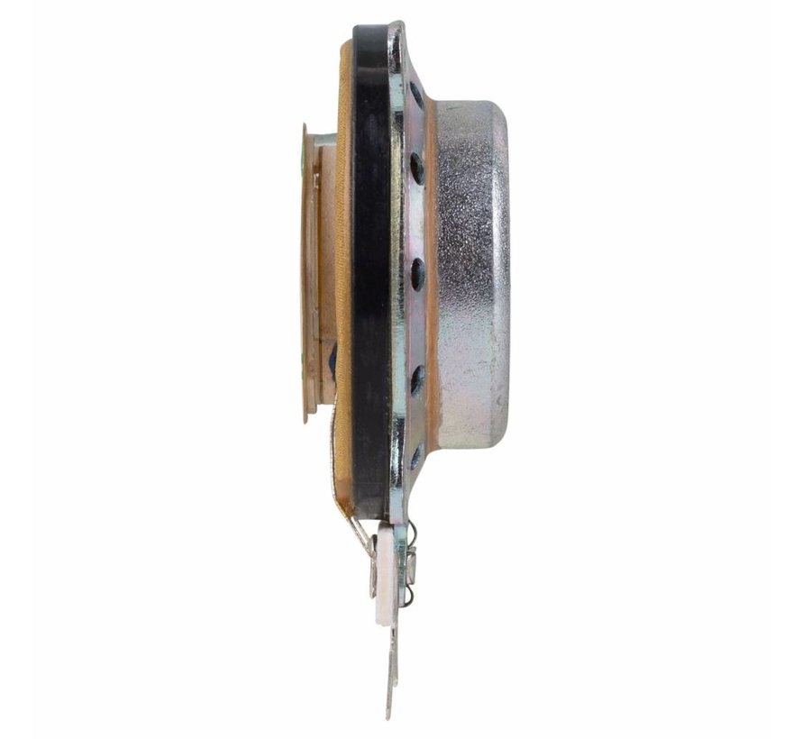 DAEX25FHE-4 Framed High Efficiency 25mm Exciter 24W 4 Ohm