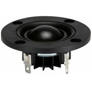 Dayton Audio ND25FA-4 Dome Tweeter