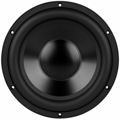 "Dayton Audio RSS265HO-4 10"" Reference HO Subwoofer 4 Ohm"