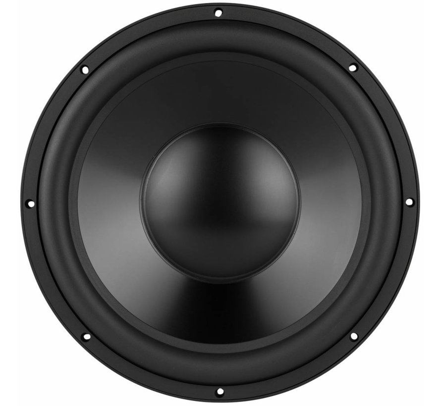 "RSS390HF-4 15"" Reference HF Subwoofer 4 Ohm"