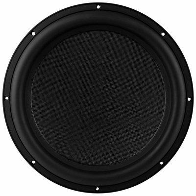 """Dayton Audio UM18-22 18"""" Ultimax DVC Subwoofer 2 ohms Per Coil"""