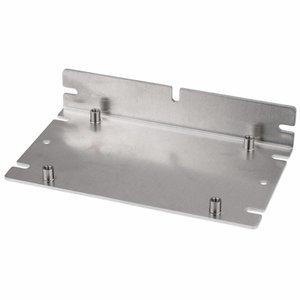 Dayton Audio KAB-AB L-type Aluminum Bracket for Bluetooth Amplifier Boards