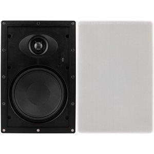 "Dayton Audio ME625W 6-1/2"" Micro-Edge 2-Way In-Wall Speakers"