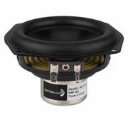 "Dayton Audio ND105-4 4"" Aluminum Cone Midbass Driver"