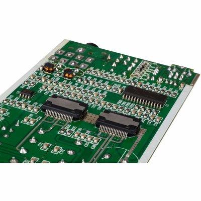 Dayton Audio DTA-120BT Class D Mini Amplifier 60WPC With Bluetooth